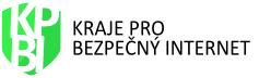 Logo KRAJE PRO BEZPEČNÝ INTERNET
